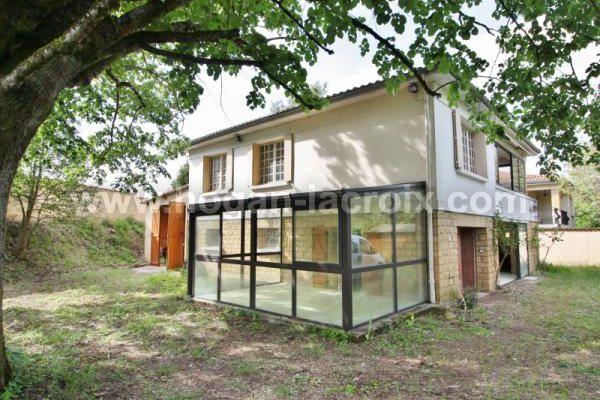 Immobilier Dordogne Vente Ref : 5374