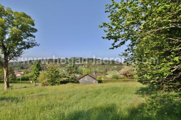 Immobilier Dordogne Vente Ref : 5377