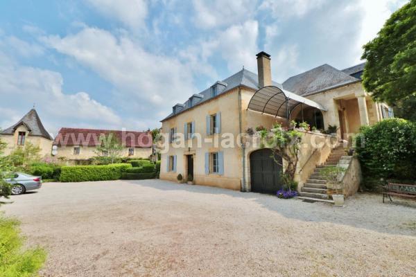 Immobilier Dordogne Vente Ref : 5381