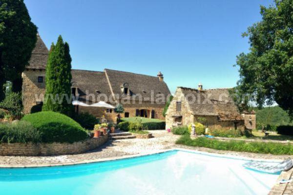 Immobilier Dordogne Vente Ref : 5383