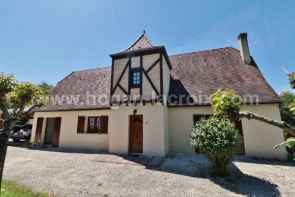 Immobilier Dordogne Vente Ref : 5387