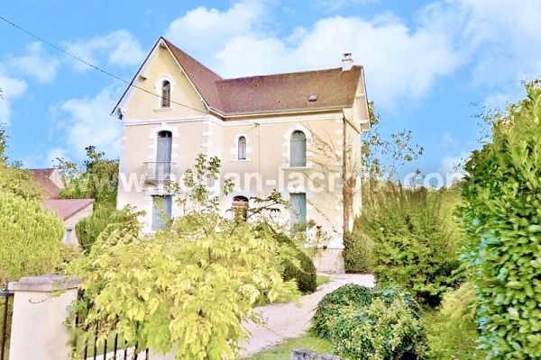 Immobilier Dordogne Vente Ref : 5392