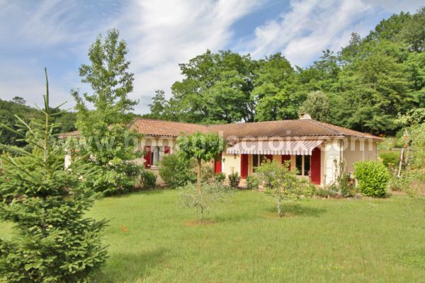 Immobilier Dordogne Vente Ref : 5406