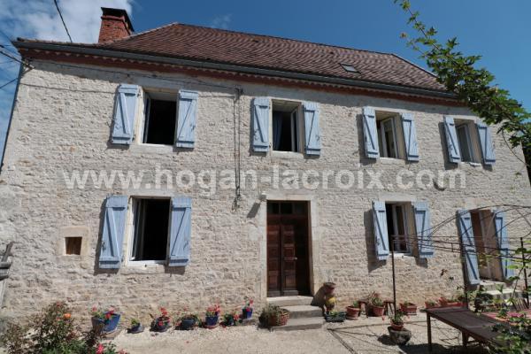 Immobilier Dordogne Vente Ref : 5408