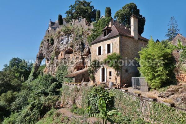 Immobilier Dordogne Vente Ref : 5414