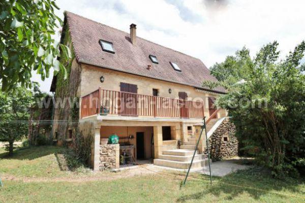 Immobilier Dordogne Vente Ref : 5424
