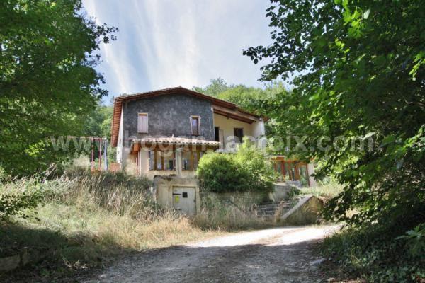 Immobilier Dordogne Vente Ref : 5438