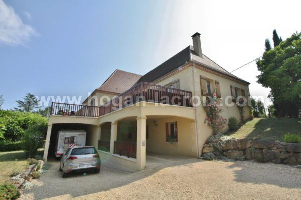 Immobilier Dordogne Vente Ref : 5442