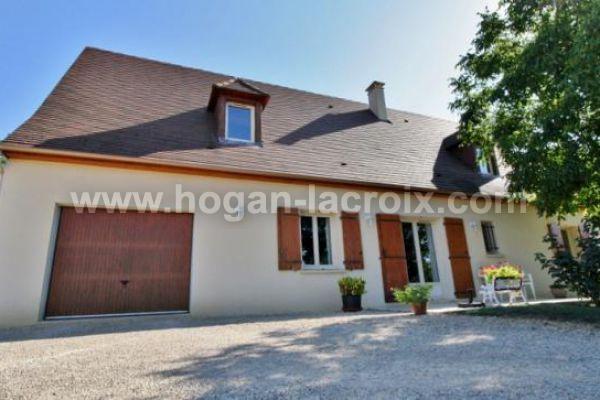 Immobilier Dordogne Vente Ref : 5443