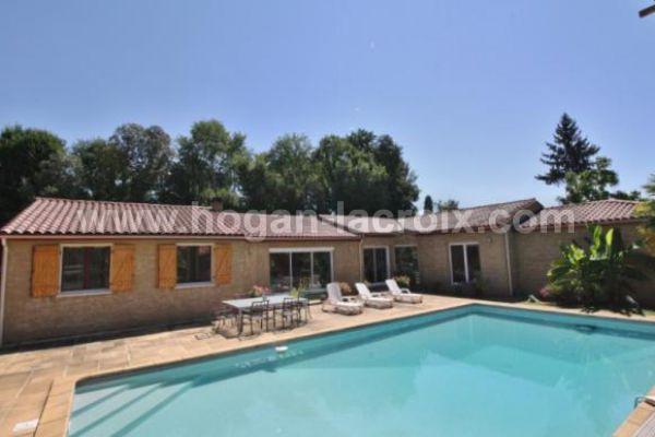 Immobilier Dordogne Vente Ref : 5444