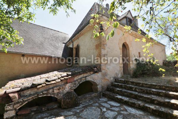 Immobilier Dordogne Vente Ref : 5452