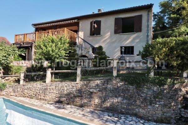 Immobilier Dordogne Vente Ref : 5456