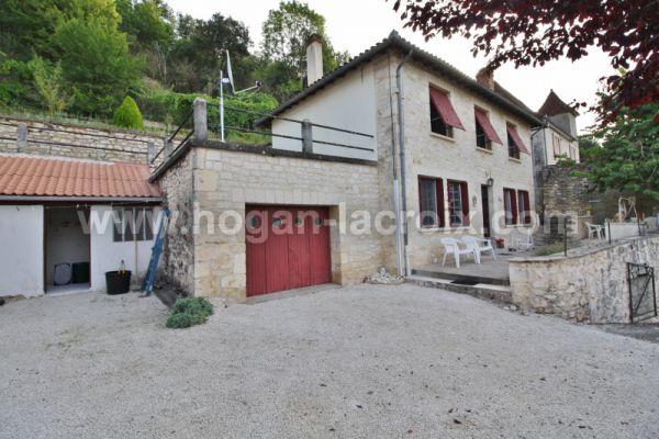 Immobilier Dordogne Vente Ref : 5459