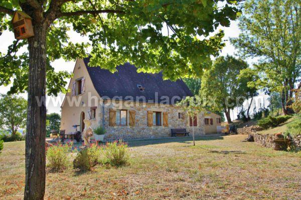Immobilier Dordogne Vente Ref : 5467