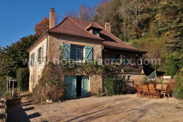 Immobilier Dordogne Vente Ref : 5470