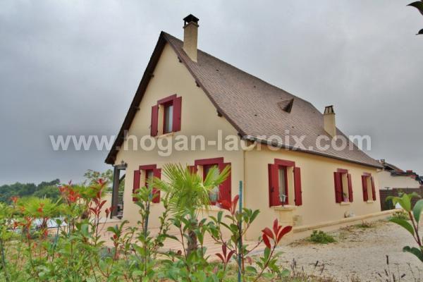 Immobilier Dordogne Vente Ref : 5473