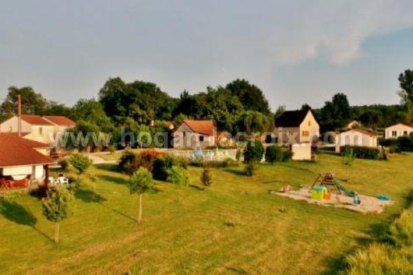 Immobilier Dordogne Vente Ref : 5474