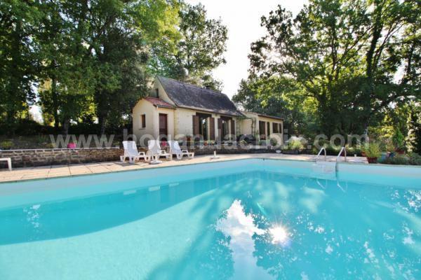 Immobilier Dordogne Vente Ref : 5491
