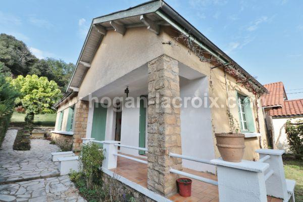 Immobilier Dordogne Vente Ref : 5495