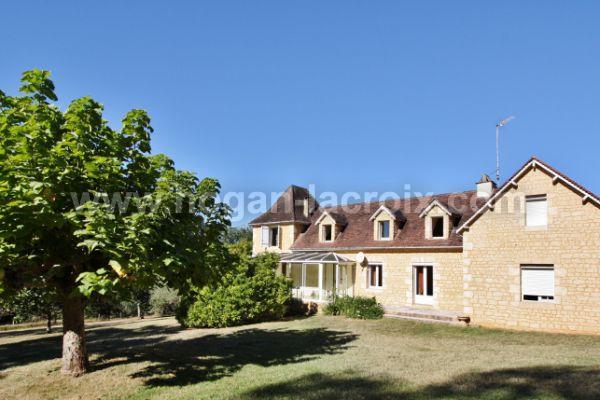 Immobilier Dordogne Vente Ref : 5496