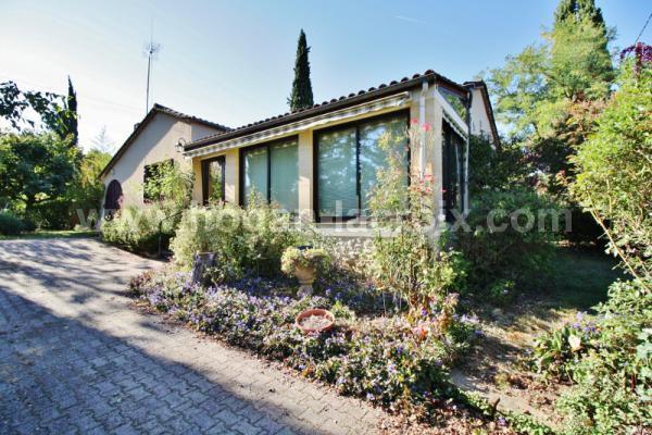 Immobilier Dordogne Vente Ref : 5499