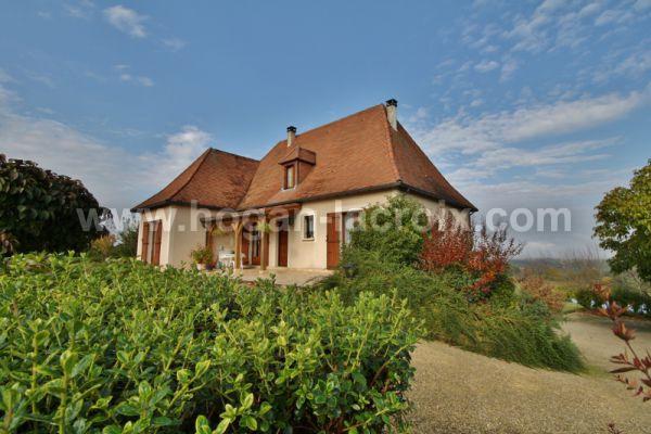 Immobilier Dordogne Vente Ref : 5504