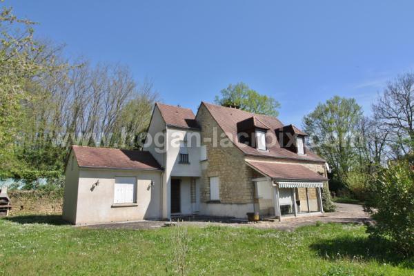 Immobilier Dordogne Vente Ref : 5506