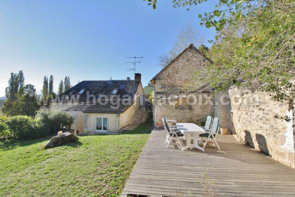 Immobilier Dordogne Vente Ref : 5508