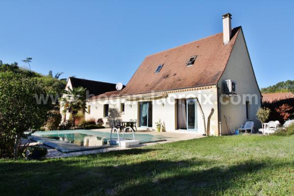 Immobilier Dordogne Vente Ref : 5510