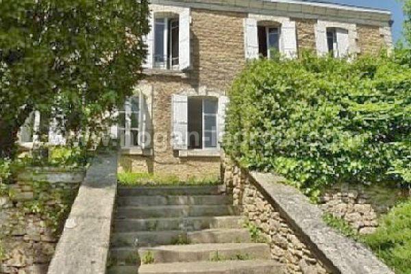 Immobilier Dordogne Vente Ref : 5518