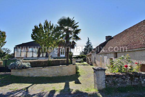 Immobilier Dordogne Vente Ref : 5520