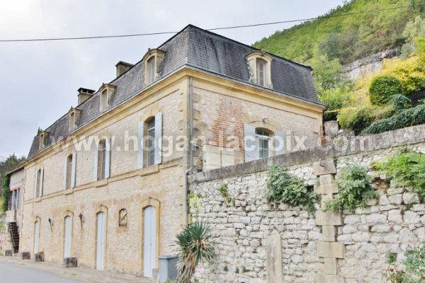 Immobilier Dordogne Vente Ref : 5524