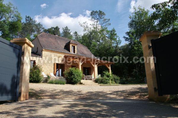 Immobilier Dordogne Vente Ref : 5531
