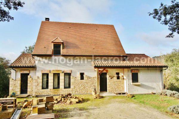 Immobilier Dordogne Vente Ref : 5544