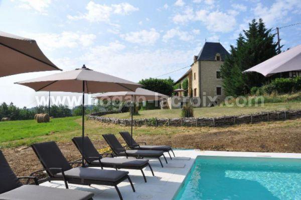 Immobilier Dordogne Vente Ref : 5555
