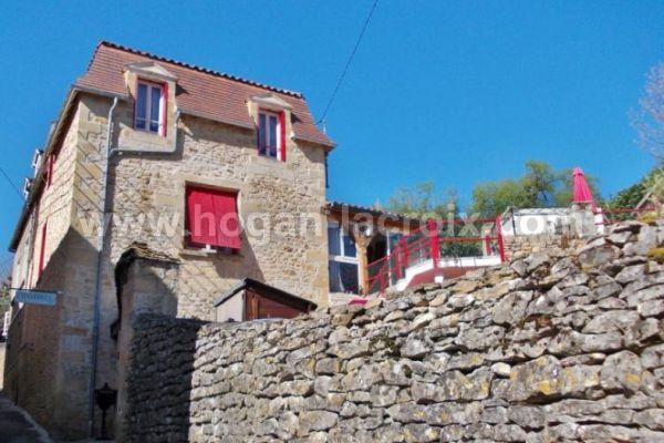 Immobilier Dordogne Vente Ref : 5560