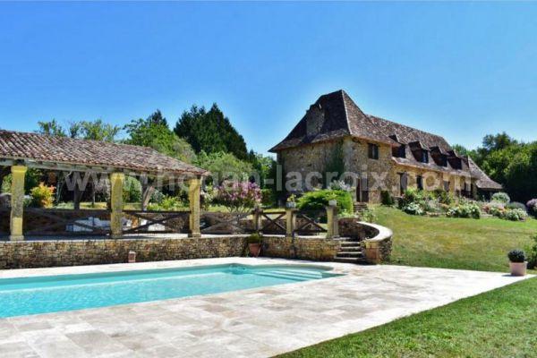 Immobilier Dordogne Vente Ref : 5562