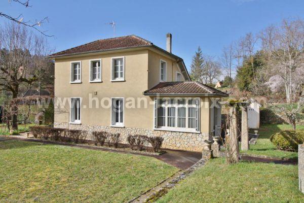 Immobilier Dordogne Vente Ref : 5574