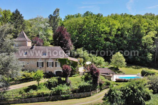 Immobilier Dordogne Vente Ref : 5578
