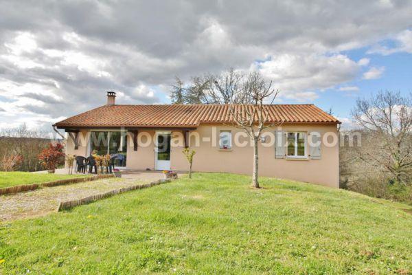 Immobilier Dordogne Vente Ref : 5580