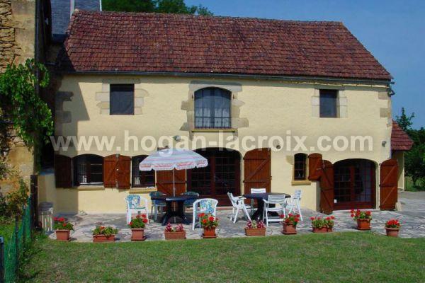 Immobilier Dordogne Vente Ref : 5581