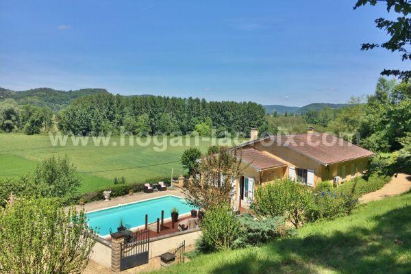 Immobilier Dordogne Vente Ref : 5606