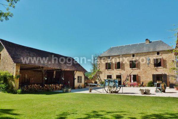 Immobilier Dordogne Vente Ref : 5609