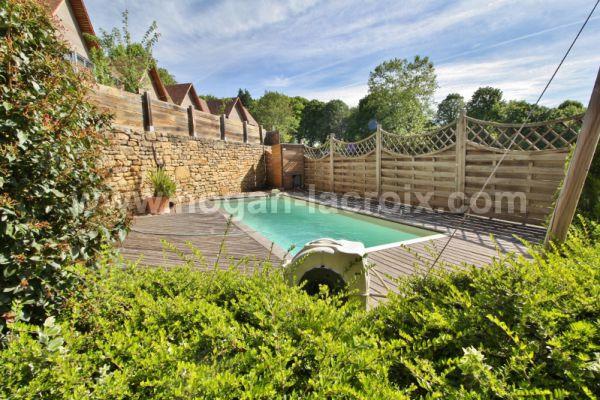 Immobilier Dordogne Vente Ref : 5610