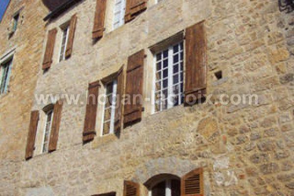 Immobilier vente Maison en pierres Sarlat