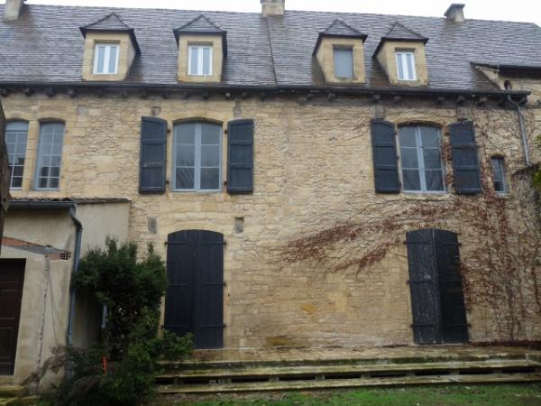 CENTRE SARLAT, BEAUTIFUL TOWN HOUSE.